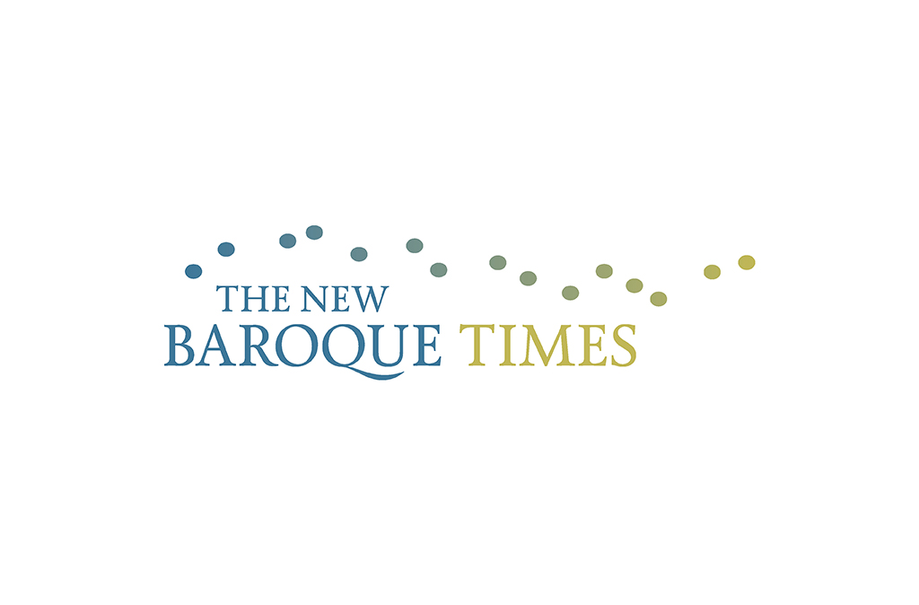 The New Baroque Times - Logotipo