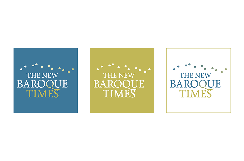 The New Baroque Times - Papelería